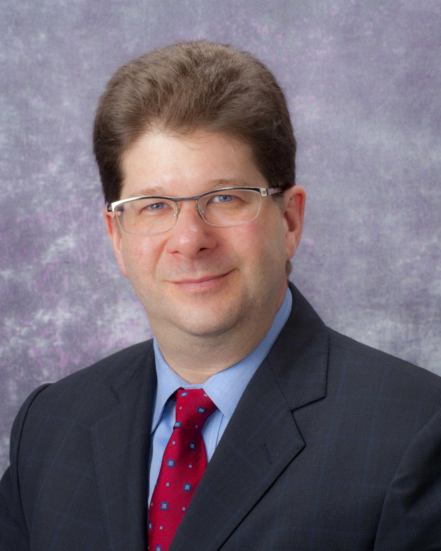 J. Peter Rubin MD
